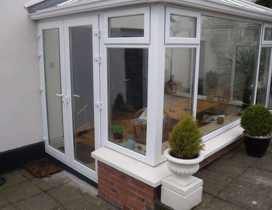 countrywide conservatories